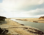 River Hayle, January 9, 2000